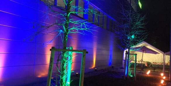 Eventtechnik München - Beleuchtung