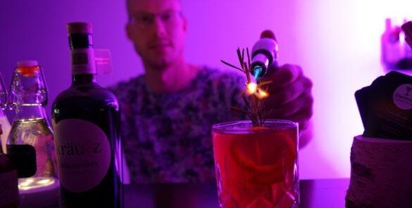 Cocktailservice München - Barkeeper