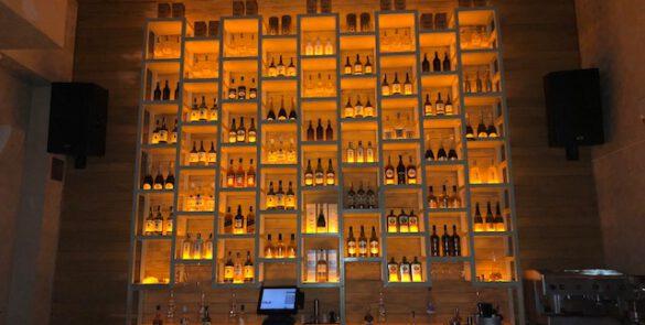 Cocktailbar - Blankoon Eventtechnik München